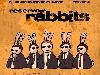 Free Cartoons Wallpaper : Reservoir Rabbits