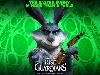 Free Cartoons Wallpaper : Rise of the Guardians - Easter Bunny