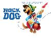 Free Cartoons Wallpaper : Rock Dog