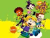 Free Cartoons Wallpaper : Rugrats - All Grown Up