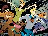 Free Cartoons Wallpaper : Scooby-Doo
