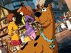 Free Cartoons Wallpaper : Scooby-Doo! Frankencreepy