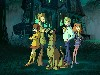 Free Cartoons Wallpaper : Scooby-Doo! Mystery Incorporated