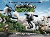Free Cartoons Wallpaper : Shaun the Sheep Movie