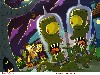 Free Cartoons Wallpaper : Simpsons - Halloween