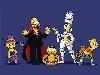 Free Cartoons Wallpaper : The Simpsons - Halloween