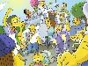 Free Cartoons Wallpaper : The Simpsons