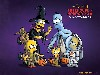 Free Cartoons Wallpaper : The Simpsons - Treehouse of Horror XXII