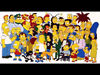 Free Cartoons Wallpaper : Simpsons