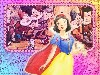 Free Cartoons Wallpaper : Snow White