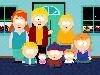 Free Cartoons Wallpaper : South Park