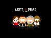 Free Cartoons Wallpaper : South Park - Left 4 Dead
