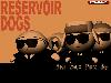 Free Cartoons Wallpaper : South Park - Reservoir Dogs