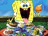 Free Cartoons Wallpaper : Spongebob Squarepants