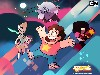 Free Cartoons Wallpaper : Steven Universe