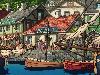 Free Cartoons Wallpaper : Studio Ghibli