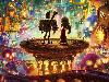 Free Cartoons Wallpaper : The Book of Life