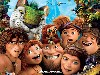 Free Cartoons Wallpaper : The Croods