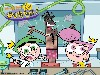 Free Cartoons Wallpaper : The Fairly Oddparents