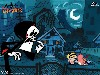 Free Cartoons Wallpaper : Grim Adventures of Billy and Mandy