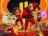 Free Cartoons Wallpaper : The Incredibles 2