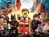 Free Cartoons Wallpaper : The Lego Movie