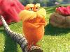 Free Cartoons Wallpaper : The Lorax