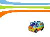 Free Cartoons Wallpaper : The Mystery Machine