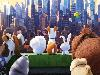 Free Cartoons Wallpaper : The Secret Life of Pets