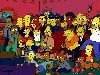 Free Cartoons Wallpaper : The Simpsons