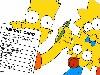 Free Cartoons Wallpaper : Simpsons