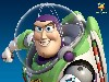 Free Cartoons Wallpaper : Toy Story 3 - Buzz