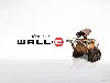 Free Cartoons Wallpaper : Wall-E