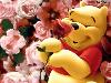 Free Cartoons Wallpaper : Winnie the Pooh