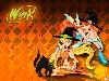 Free Cartoons Wallpaper : Winx - Halloween