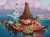 Free Cartoons Wallpaper : Wreck-It Ralph