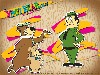 Free Cartoons Wallpaper : Yogi Bear