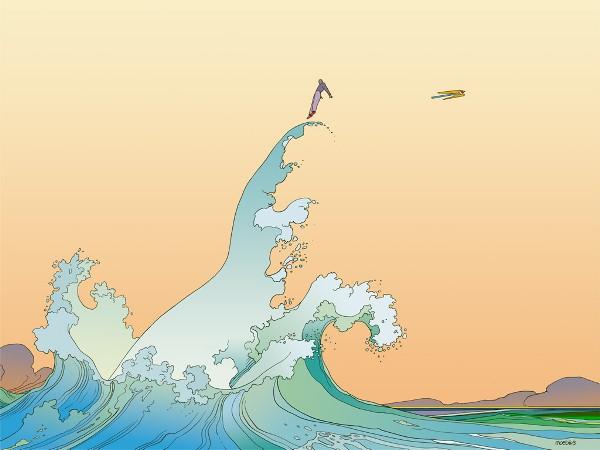 My Free Wallpapers - Comics Wallpaper