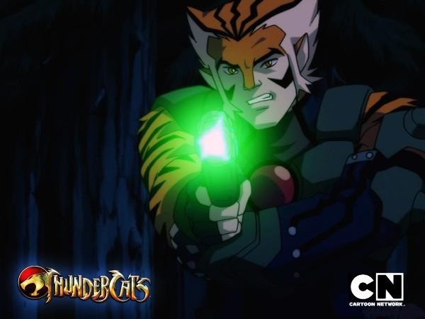 My Free Wallpapers - Comics Wallpaper : Thundercats (2011)