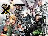Free Comics Wallpaper : Age of X
