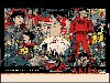 Free Comics Wallpaper : Akira - Poster 2011