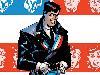 Free Comics Wallpaper : American Flagg