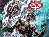 Free Comics Wallpaper : Aquaman - I Am Your King!