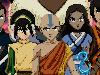 Free Comics Wallpaper : Avatar - the Last Airbender