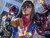 Free Comics Wallpaper : Avengers (by Alex Ross)