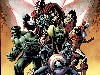 Free Comics Wallpaper : Avengers - Ultron Forever