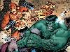 Free Comics Wallpaper : Avengers vs Defenders
