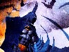 Free Comics Wallpaper : Batman (by Bisley)