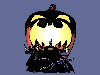 Free Comics Wallpaper : Batman - Halloween