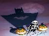 Free Comics Wallpaper : Batman - Halloween